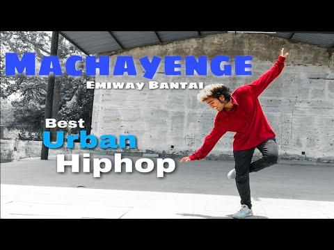 Emiway Bantai Machayenge Prod By Tony James Unknown Artist
