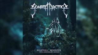Destruction Preventer - Sonata Arctica - Lyrics