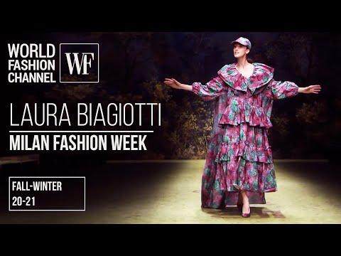 Laura Biagiotti fall-winter 20-21 | Milan Fashion Week