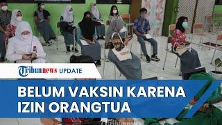 15 Persen Anak-anak di DKI Jakarta Belum Divaksin karena Orangtua yang Takut dengan Efek Samping