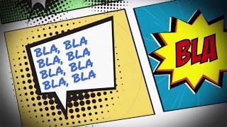 Bla Bla Bla   Jona Camacho Feat Rap Bang Club
