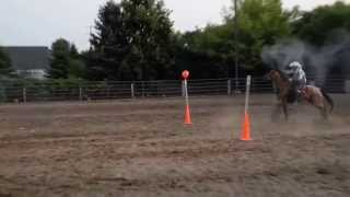Minnesota Mounted Shooters Video