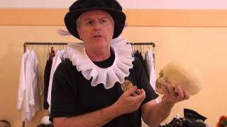 Evolution of the World's Greatest Joke with The Reduced Shakespeare Company