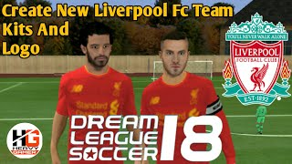 how to make liverpool logo in dream league - मुफ्त ऑनलाइन