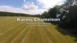 Armattan Chameleon - Karma Chameleon