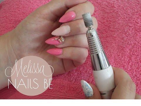 TUTO Comment utiliser une ponceuse à ongles | Melissa Easy Nails comment bien utiliser une ponceuse ? - 0 - Comment bien Utiliser une ponceuse ?