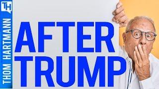 Can Democracy Survive After Trump?