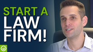 Starting A Law Firm | How To Start Your Own Law Firm (Essential Checklist)