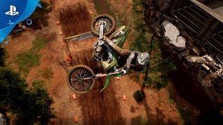 MXGP 2019 The Official Motocross Videogame