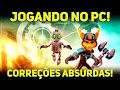 Rpcs3 Ratchet amp Clank Future: A In Time Est Perfeito