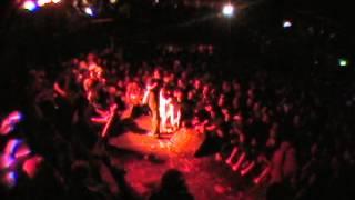 Falling Cycle - full set @ showcase theatre, corona, CA 1/16/2004