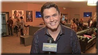 Tim Olstad   Elimination Reaction   The X Factor Season 3 Top 10