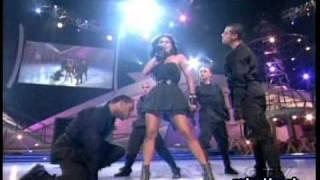 Nicole Scherzinger - Whatever You like [live]
