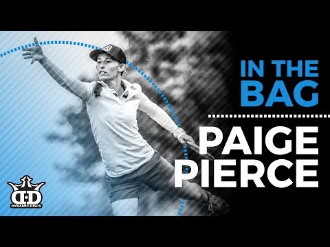Youtube cover image for Paige Pierce: 2017 In the Bag