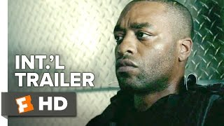 Triple 9 - Official Trailer