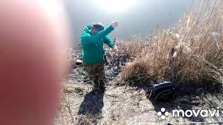 Рыбалка в реке береста ставропольский край