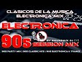 90s Party Mix || 90s Classic Hits || 90s Electronica & Trance