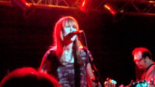 Juliana Hatfield - Candy Wrappers / So Alone @ Brighton Music Hall, Allston MA Aug 27th, 2011