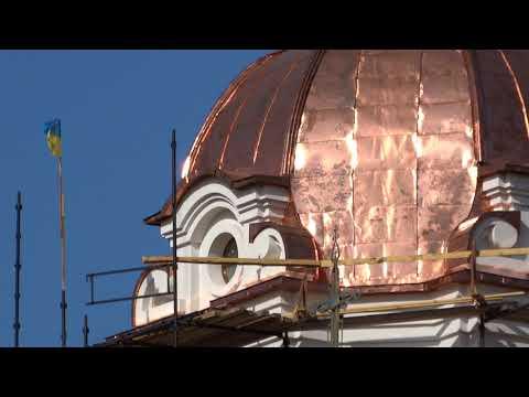 Храмы и церкви переславского района