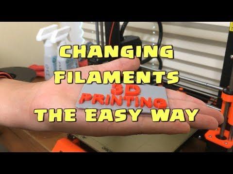 Change Filament At Z Cura Plugin by rawlogic - Thingiverse