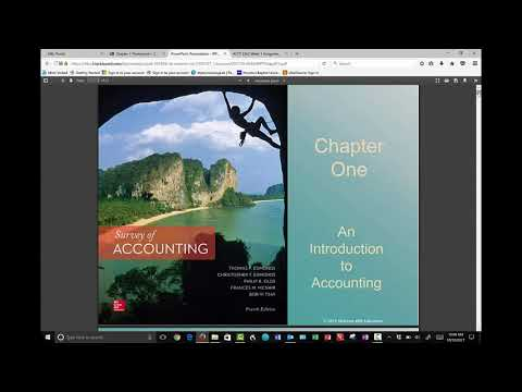 Dr. Steve Mark's Accounting Education Channel
