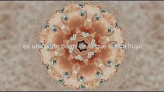 Broods  Peach (letra En Español)