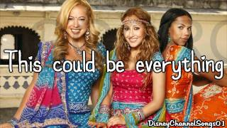 The Cheetah Girls - Feels Like Love With Lyrics