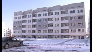 Почти тысяча очередников в Алматы заселятся в свои квартиры до конца года (14.11.18)