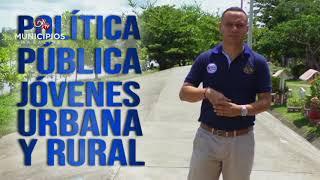 TV MUNICIPIOS –  EN PUERTO BOYACÁ – BOYACÁ SE CONSTRUYE LA PRIMERA POLÍTICA PÚBLICA DE JÓVENES