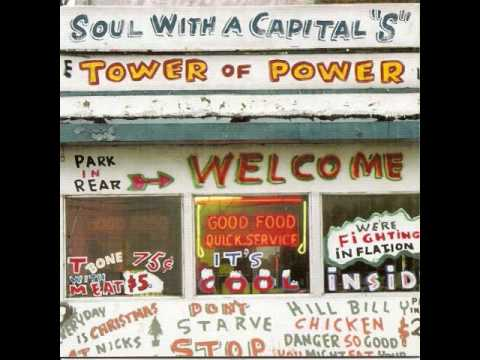 Tower Of Power - Diggin' On James Brown video