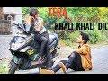 Tera Intezaar | Khali khali dil | Armaan malik | Dance video | freestyle | Rion soni & Aakanksha