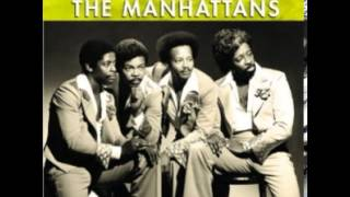 The Manhattans - Don't Take Your Love
