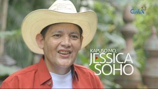 Kapuso Mo, Jessica Soho: Ang pakikibaka ni John Regala