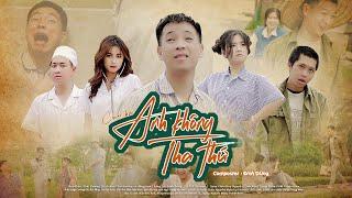 ANH KHÔNG THA THỨ - Cover Hài | Thái Dương , Trang Mây, Hồng Nhung | Parody Official MV