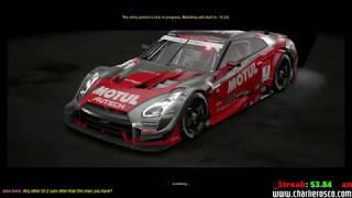 Gran Turismo Sport: The real Penalty simulator