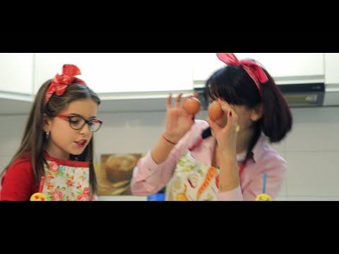 Lore Mary & Lisigenia – Prajitura cu iubire Video