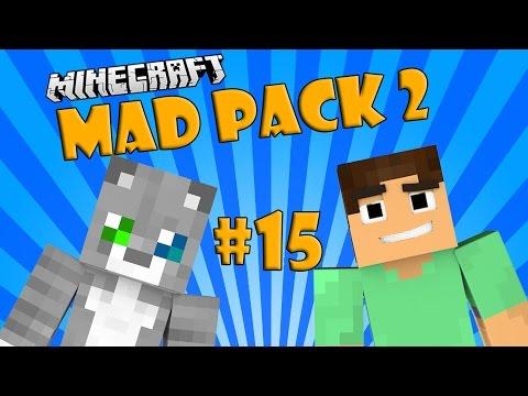 Mad Pack 2   Перезагрузка Episode 15