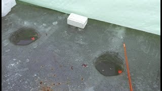Отчеты о рыбалке с озернинского водохранилища