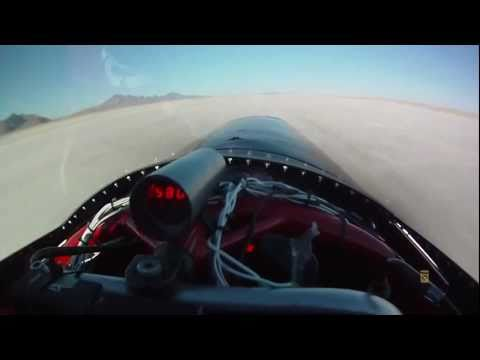 Dal punto di vista del pilota