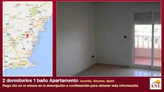 preview picture of video '2 dormitorios 1 baño Apartamento se Vende en Jacarilla, Alicante, Spain'