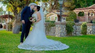 Our Mexican Glam Ranch Outdoor Wedding Highlights!  11.2.18 Las Vegas NV