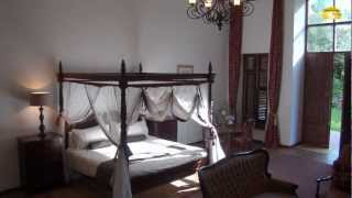 preview picture of video 'Huntingdon House, Blantyre, Malawi - © Abendsonne Afrika'