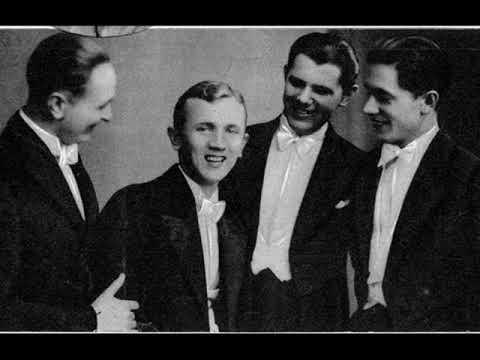 Edward Jasiński-Ty jesteś inna-1938!