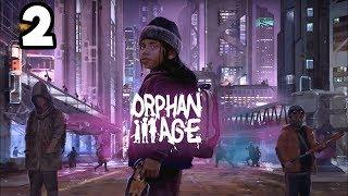 Orphan Age Gameplay Impressions - Breaking Open the Door!
