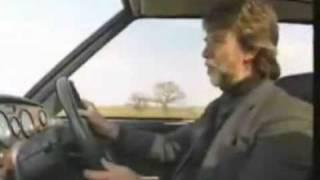 TATRA history on Top Gear BBC 1993