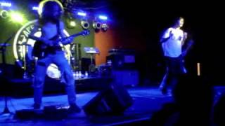 Fair To Midland - A Loophole In Limbo @ Ace of Spades 03/13/11 NEW SONG