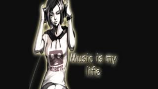 Felix Da Housecat - Music is my life