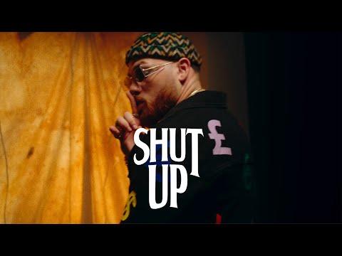 Miky Woodz - Shut Up