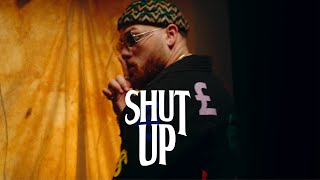 Miky Woodz - Shut Up - Video Oficial