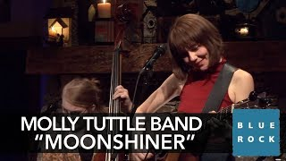 """Molly Tuttle """"Moonshiner"""" 